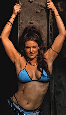 Amy Dumas Bikini